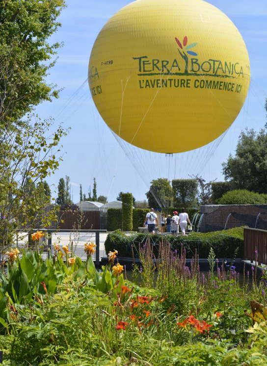 parc terra botanica angers
