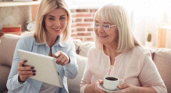 services personnalisés ponts de ce Oh ! Activ' residences seniors