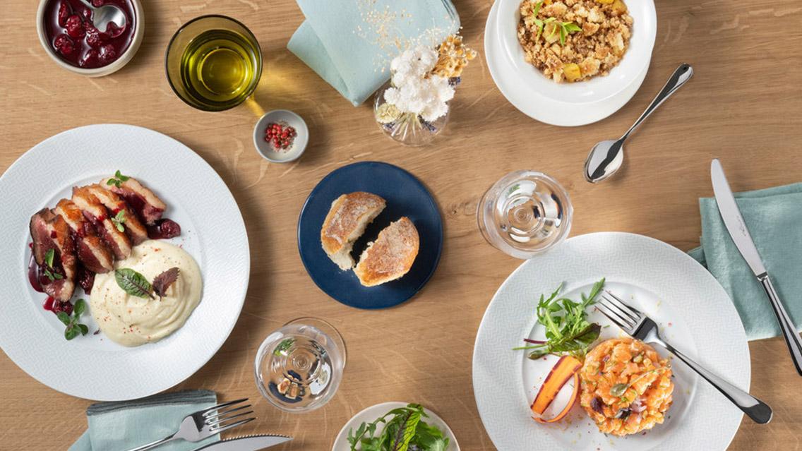 Cuisine locale, ateliers culinaires, restauration 7 jours sur 7